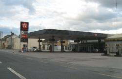 Texaco - Star Motor Service Station
